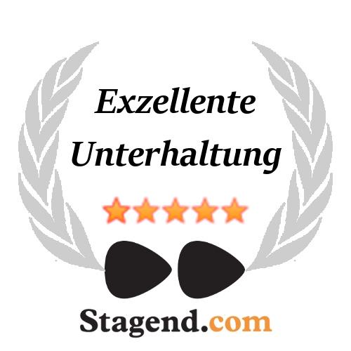 Free Unplugged badge