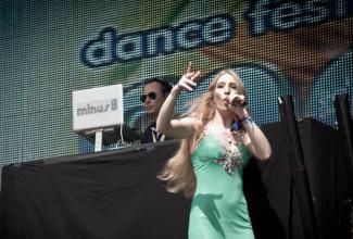 DJ ft. Natalia