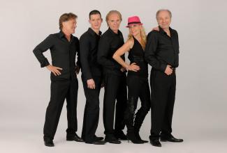 Prestige Party Band - Quartett or Quintett