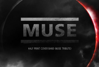 Half Print - MUSE Tribute