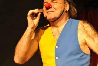 Clown Manu