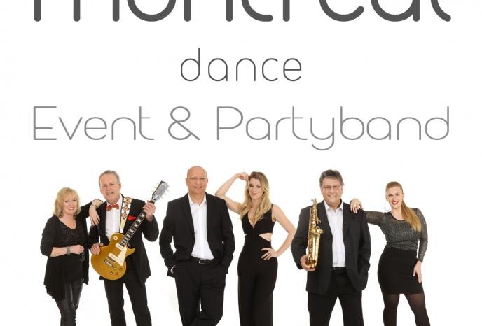 Firmenfeier Köln Montreal-dance