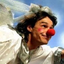 Unterhaltungskünstler Clown Filou