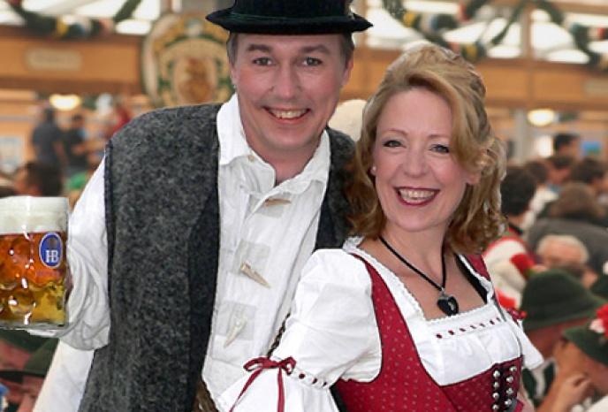 Unterhaltungskünstler München Bavarian Global Entertainment