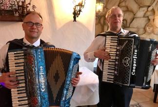 Duo Bavaria - Schlager Band (Dany & Gigi)