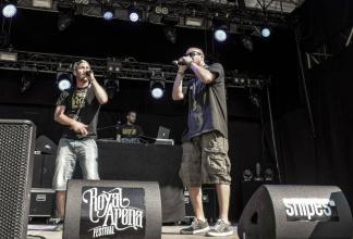Good Vibe / Hip-Hop Live Show