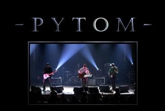 - PYTOM -