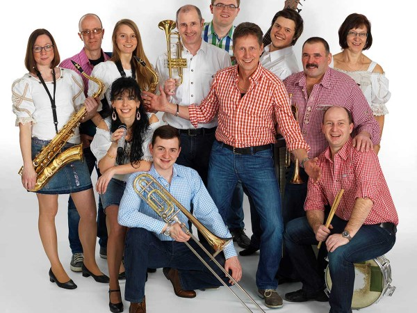 Overman Brass Band picture