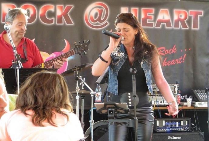 Band Buchen München Rock@Heart Liveband für Hochzeit bis Gala