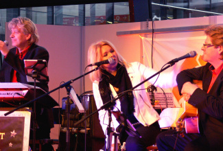 JG-MUSIC  | Partyband | Duo | Trio | Quartett | Bodensee | München | Stuttgart |
