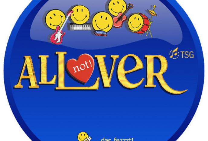 Firmenfeier Köln All(not)Over