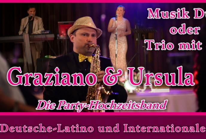 Feier Muenchen Graziano & Ursula