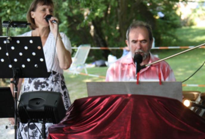 Hochzeitsband München Duo-Cara