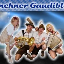 Band buchen Münchner Gaudiblosn