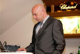 DJ der Bischof - HochzeitsDj, Event Dj ,Wedding Dj, Party Dj, Cooporate Events
