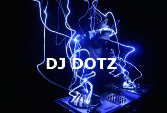Dj Dotz - solo or duo