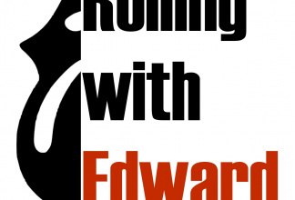 Rolling With Edward