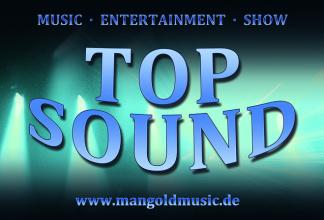 TOP SOUND • Die Tanz & Partyband aus dem Allgäu!