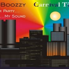 Alleinunterhalter-Musiker DJBoozzy für Hochzeiten, Geburtstage, Jubilare, Firmenevents, Messen, Präsentati