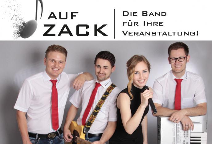 Firmenfeier Regensburg Auf Zack
