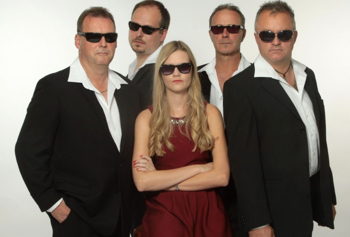 Geburtstagsfeier Nuernberg Heartbeats Band