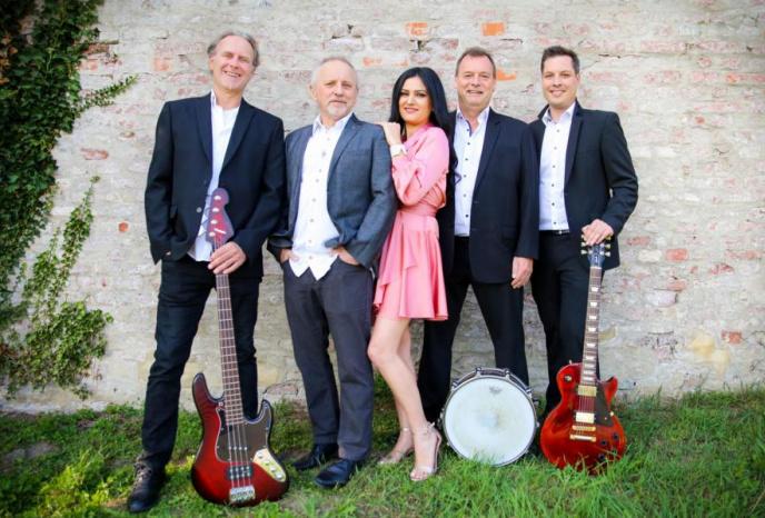 Firmenfeier Köln Heartbeats Band