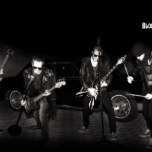 Bloody Marry - Hard Rock Livemusik