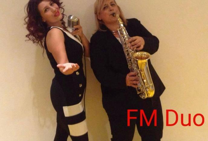 Duo Francy & Mary