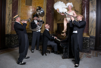 Swing Kabarett Revue