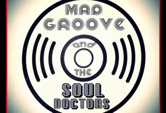 MAD GROOVE and the SOUL DOCTORS  - duo, trio, band up to 6 members& dj