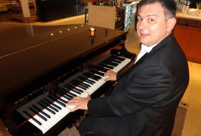 Firmenfeier Leipzig Pianist für Ihre Trauung, Hochzeit, Party oder Gala