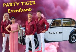 PARTY TIGER aus Österreich