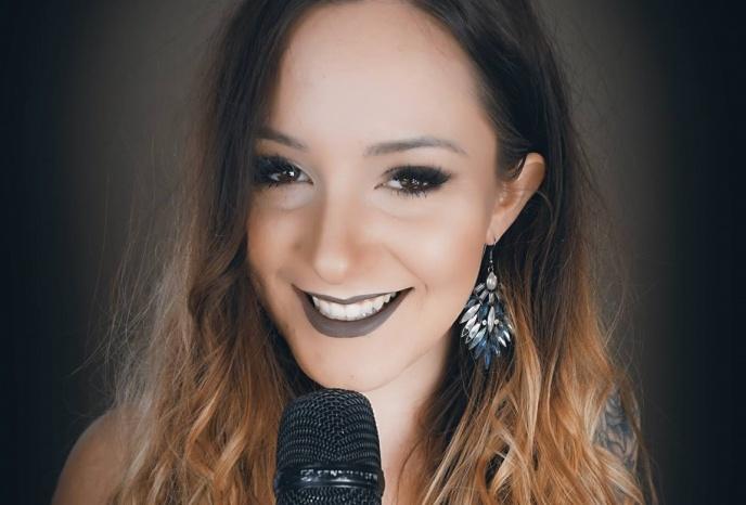 Hochzeitsband Nürnberg Jessica Conte - Sängerin für jegliche Veranstaltung