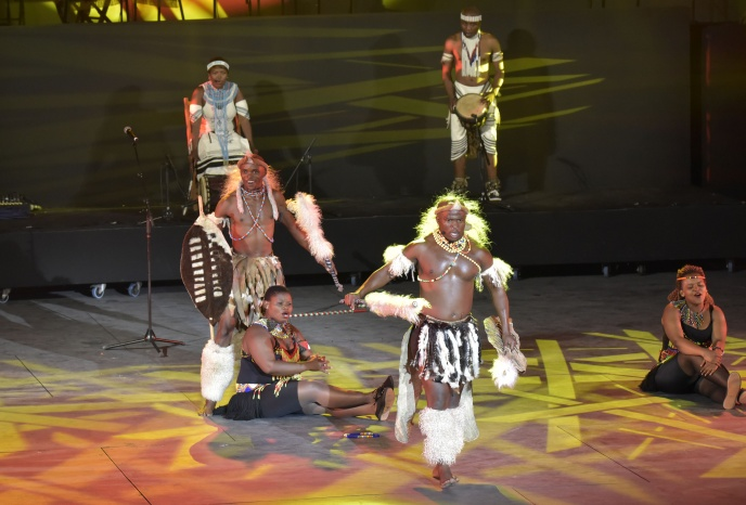 Firmenfeier Frankfurt am Main African Dance, Music, Drumming, Marimba & Singing