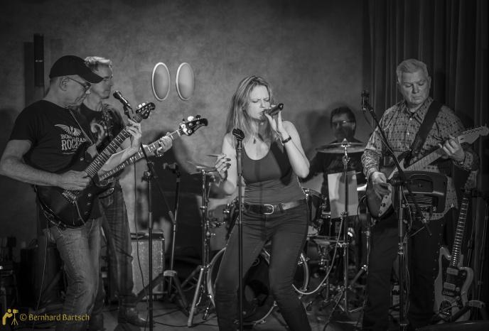Band Buchen München Born Again Rockers