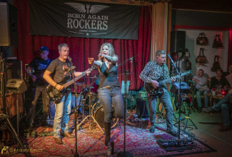 Born Again Rockers