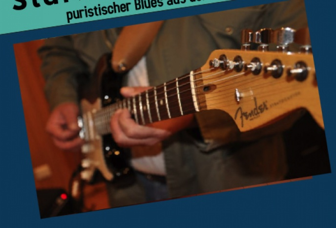 Feier Muenchen Starnberg Bluesband - Blues und Rock auf eigene Art