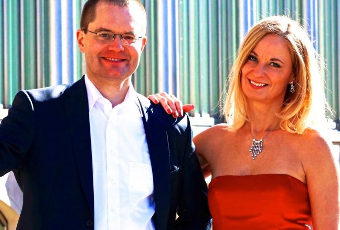 Firmenfeier Nuernberg Twobadur - Pop-Duo für Events aller Art