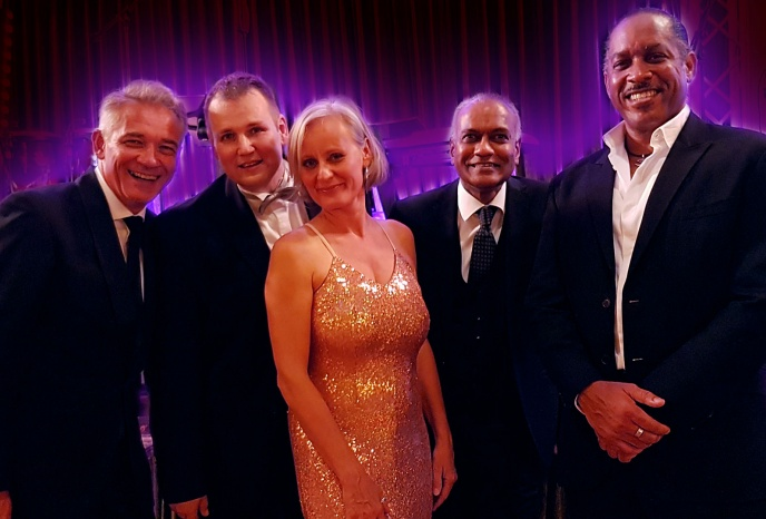 Feier Muenchen up|to|date - showband