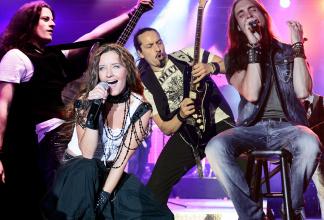 ROCKVALLEY - Rock Pop Party