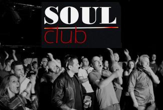 Soulclub - die Soulband aus Salzburg rockt Ihren Event