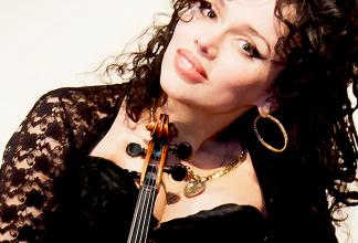 Esmeralda Violin Show