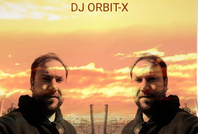 DJ OLD SCHOOl Party