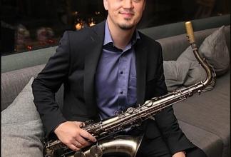 Vladi Strecker - Bar Jazz & Chill Out Saxophonist