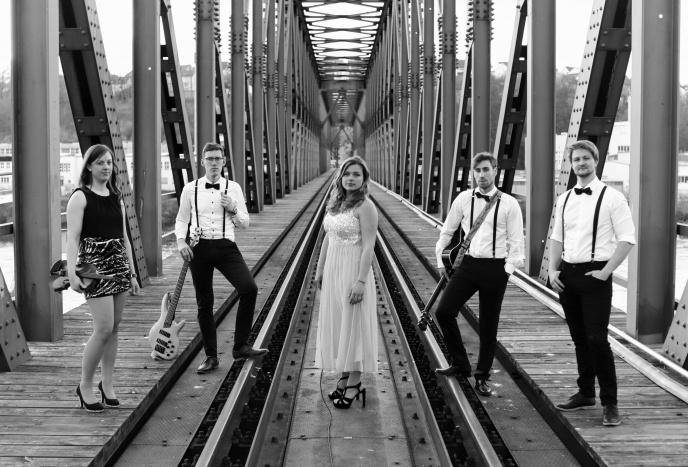 Hochzeitsband Regensburg Input Liveband