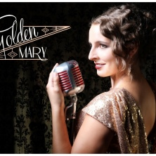 Golden Mary - Swing, Pop, Rock & Rock `n` Roll
