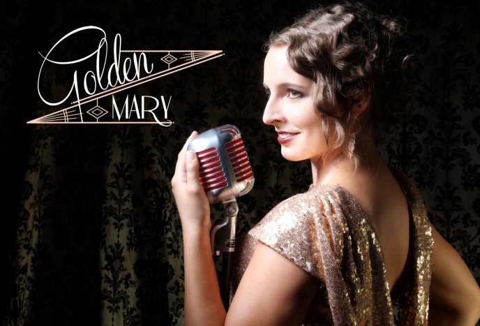 Firmenfeier Leipzig Golden Mary - Swing, Pop, Rock & Rock `n` Roll