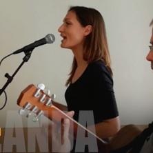 Unterhaltungskünstler Yolanda Acoustic-Duo
