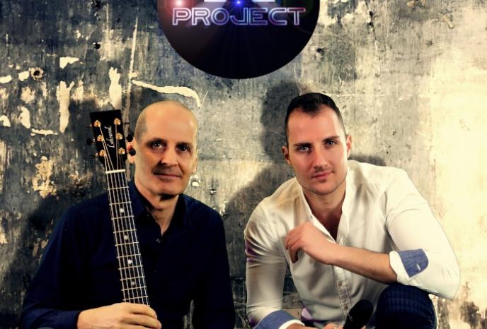 Hochzeitsband München R-Project Live Music
