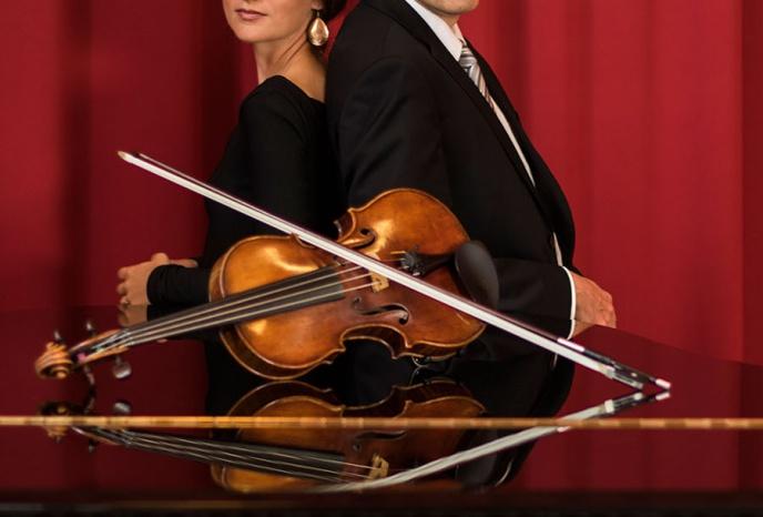 Hochzeitsband München Klassisches Duo